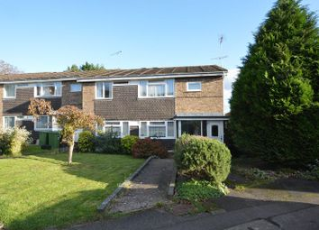 Thumbnail 2 bed maisonette for sale in Martins Close, Alton, Hampshire