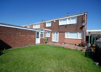 3 bed terraced house for sale in Coventry Way, Fellgate, Jarrow NE32