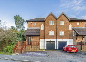 3 bed semi-detached house for sale in Barrington Drive, Harefield, Uxbridge UB9