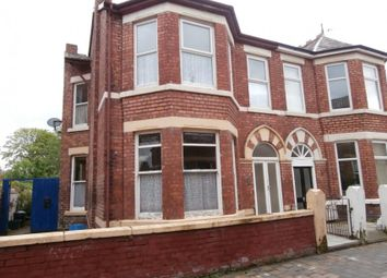 Thumbnail 2 bed flat to rent in York Avenue, Southport, Merseyside