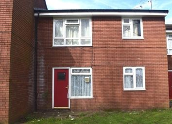 Thumbnail 1 bedroom flat to rent in Absalom Drive, Manchester