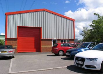 Thumbnail Industrial to let in Bristol Road, Bridgwater