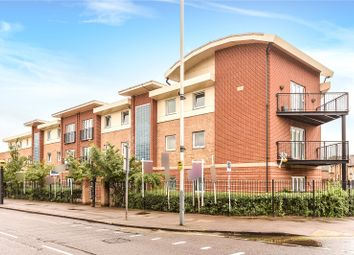 Thumbnail 1 bed flat for sale in Connaught Heights, Uxbridge Road, Hillingdon, Middlesex