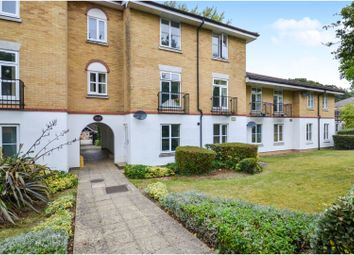 Thumbnail 2 bed flat to rent in Arlott Court, Banister Park, Southampton