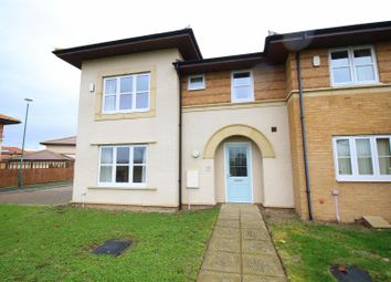 Thumbnail 4 bed end terrace house to rent in Edward Pease Way, Darlington