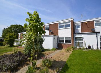 3 bed terraced house for sale in New House Park, St Albans, Herts AL1