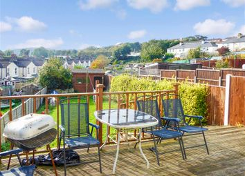 Thumbnail 2 bed semi-detached house for sale in Goschen Road, Dover, Kent