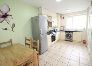 Thumbnail 4 bed town house to rent in Stockport Road, Longsight, Manchester