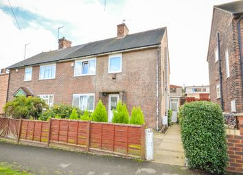 Thumbnail 3 bed semi-detached house for sale in Park Lodge Lane, Eastmoor, Wakefield