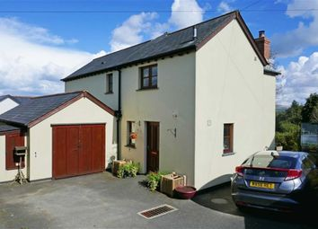 Thumbnail 3 bed property for sale in Bratton Clovelly, Okehampton
