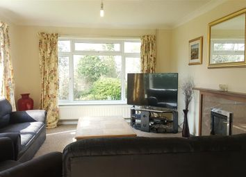 Thumbnail 3 bed bungalow to rent in Burnell Close, Bidford-On-Avon, Alcester