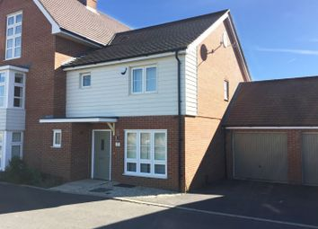 3 bed semi-detached house for sale in Valor Dr, Aylesbury HP18