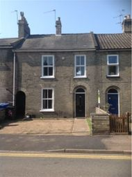Thumbnail 5 bed property to rent in Off Earlham Road NR2, Norwich