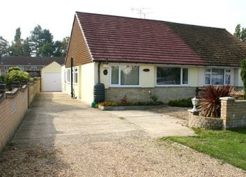 Thumbnail 2 bed bungalow for sale in Colchester Road, Weeley, Clacton-On-Sea