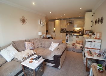 Thumbnail 2 bed flat for sale in Blandford Road, Poole
