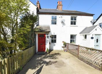 Thumbnail 3 bed cottage for sale in Winkfield, Ascot, Berkshire