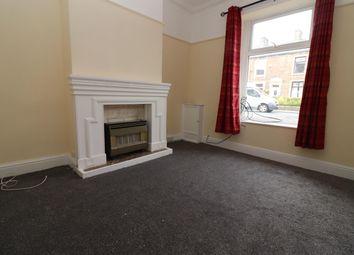 Thumbnail Terraced house to rent in Harwood Road, Rishton, Blackburn