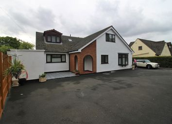 Thumbnail 5 bed detached bungalow for sale in Gayton Parkway, Gayton, Wirral