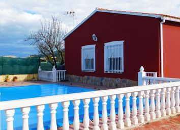 Thumbnail 3 bed country house for sale in Hondón De Los Frailes Valencia, Hondón De Los Frailes, Valencia