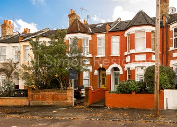 Thumbnail 2 bed flat for sale in Kimberley Gardens, Harringay, London