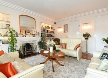Thumbnail 2 bedroom flat for sale in Avenue Close, St John's Wood NW8,