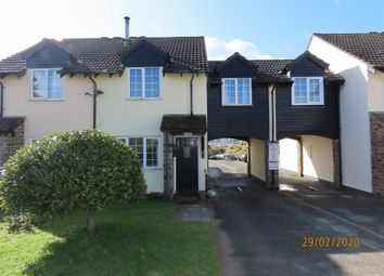 Thumbnail 3 bed semi-detached house to rent in White House Close, Instow, Bideford
