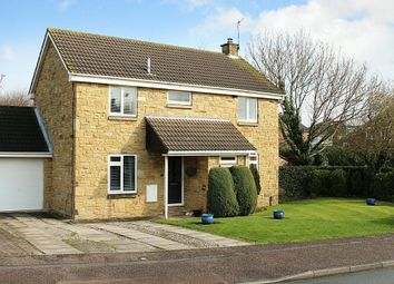 Thumbnail 4 bed link-detached house for sale in Ainsty Road, Wetherby