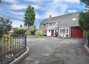 5 bed detached house for sale in Brooklands Road, Wythenshawe, Manchester M23