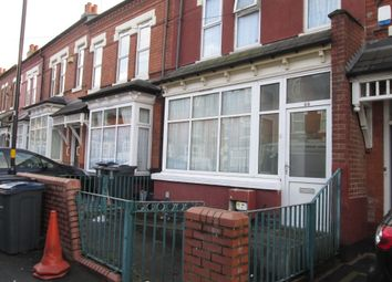 3 bed terraced house for sale in Ivor Road, Sparkhill, Birmingham B11
