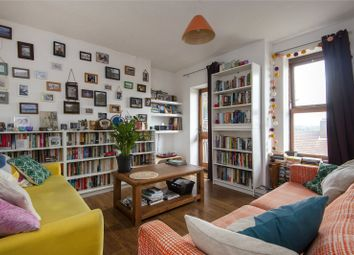 Thumbnail 2 bed flat for sale in Hill House, Harrington Hill, Hackney, London