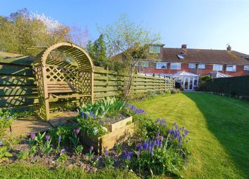 Thumbnail 4 bed terraced house for sale in High Street, Benson, Wallingford