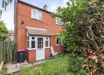 3 bed semi-detached house for sale in Verelst Avenue, Aston, Sheffield S26