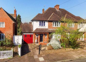 Thumbnail 3 bed semi-detached house for sale in Shirley Avenue, Stoneygate, Leicester