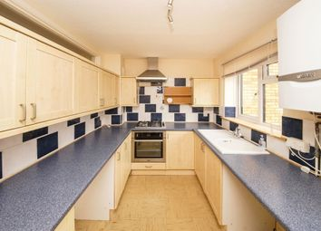 Thumbnail 2 bed terraced house for sale in Old Farm Gardens, Blandford Forum