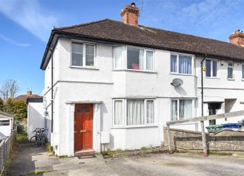 Thumbnail 4 bed flat for sale in Marston Road, Marston, Oxford