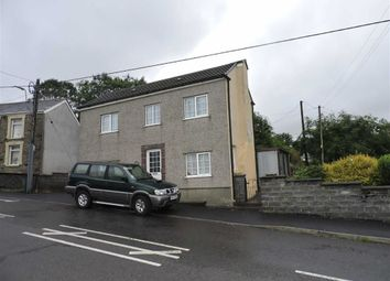 Thumbnail 2 bed detached house for sale in Cwmgarw Road, Upper Brynamman, Ammanford