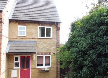 Thumbnail 3 bed end terrace house for sale in High Street, Irthlingborough, Wellingborough