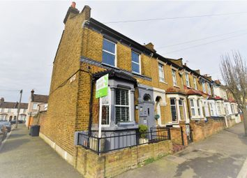 Thumbnail 2 bed end terrace house for sale in Lynton Road, Croydon