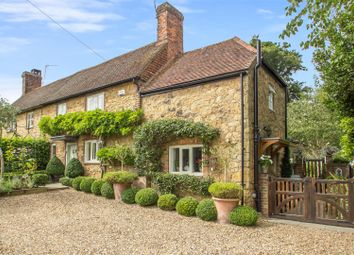 Thumbnail 3 bed semi-detached house for sale in Charts Edge Cottages, Hosey Hill, Westerham