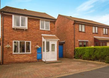 Thumbnail 3 bedroom link-detached house for sale in Samian Way, Stoke Gifford, Bristol