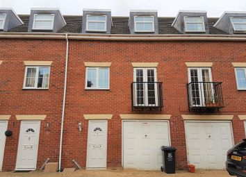 Thumbnail 3 bed town house to rent in Heritage Mews, Mill Road, Great Yarmouth