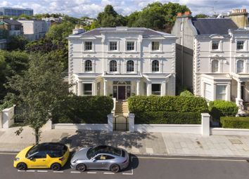 Thumbnail 7 bed property for sale in Randolph Road, London