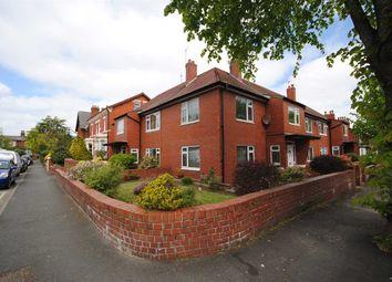 Thumbnail 2 bedroom flat to rent in Park Road, Poulton-Le-Fylde