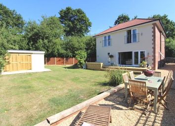 Thumbnail 4 bed detached house for sale in Regent Close, Cheadle Hulme, Cheadle, Cheshire