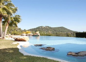 Thumbnail 5 bed villa for sale in Luxury Villa And Beautiful Setting, Es Cubells, Ibiza, Balearic Islands, Spain