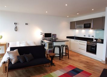 Thumbnail Studio to rent in Candle House, Wharf Approach, Leeds, West Yorkshire