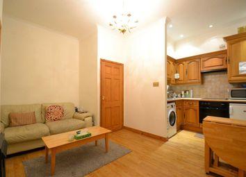 Thumbnail 1 bed flat to rent in Oak Road, Ealing, London