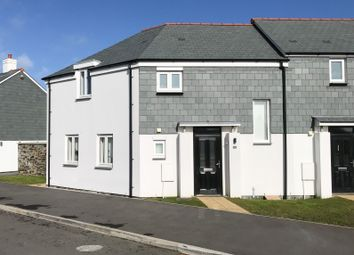 Thumbnail 3 bedroom semi-detached house for sale in Polpennic Drive, Padstow