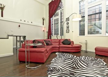 Thumbnail 3 bed flat for sale in 15 Hatton Garden, City Centre, Liverpool