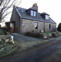 Thumbnail 3 bed cottage to rent in Udny, Udny, Aberdeenshire